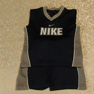 Nike 18 months outfit